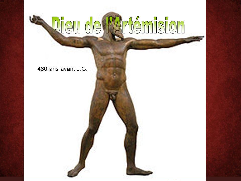 460 ans avant J.C.
