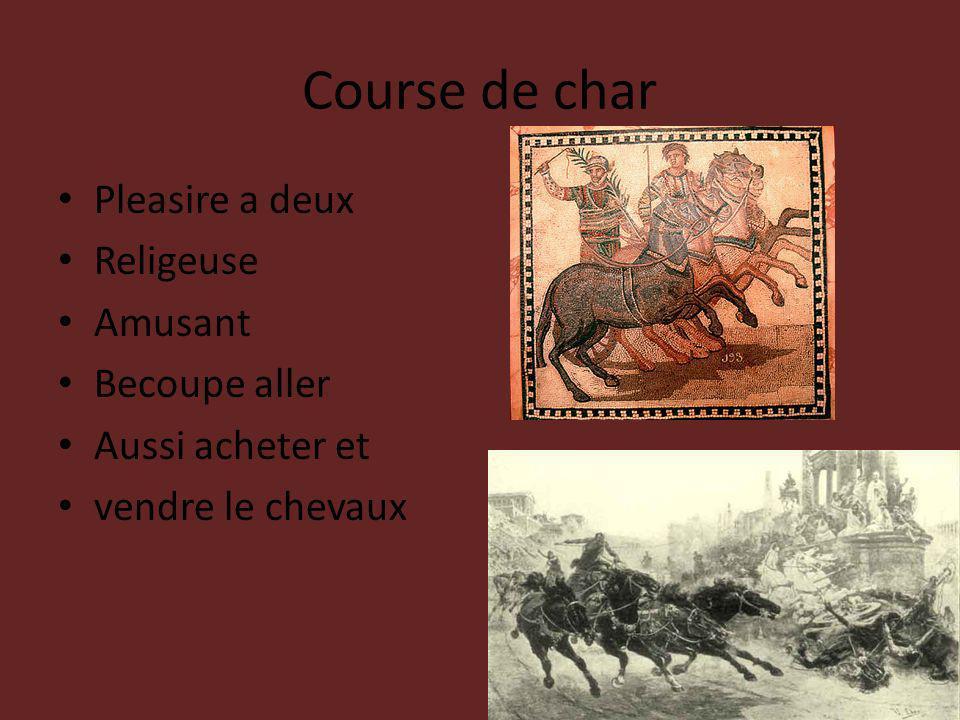 Course de char Pleasire a deux Religeuse Amusant Becoupe aller Aussi acheter et vendre le chevaux