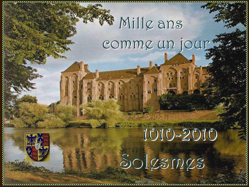 Quelques moines partent du Mont-Cassin Quelques moines partent du Mont-Cassin pour fonder l abbaye Saint-Pierre de la Couture pour fonder l abbaye Saint-Pierre de la Couture au Mans, en France.