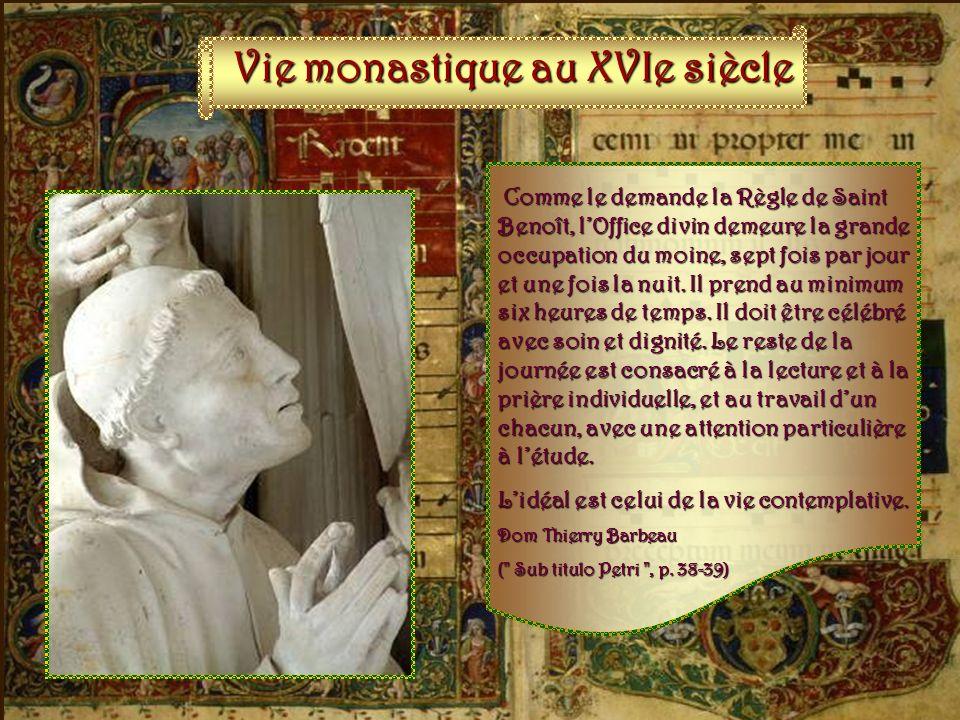 Façade de labbaye Saint-Pierre de la Couture Saint-Pierre de la Couture Lère de la Renaissance est aussi pour plusieurs celle dun renouveau de la sain