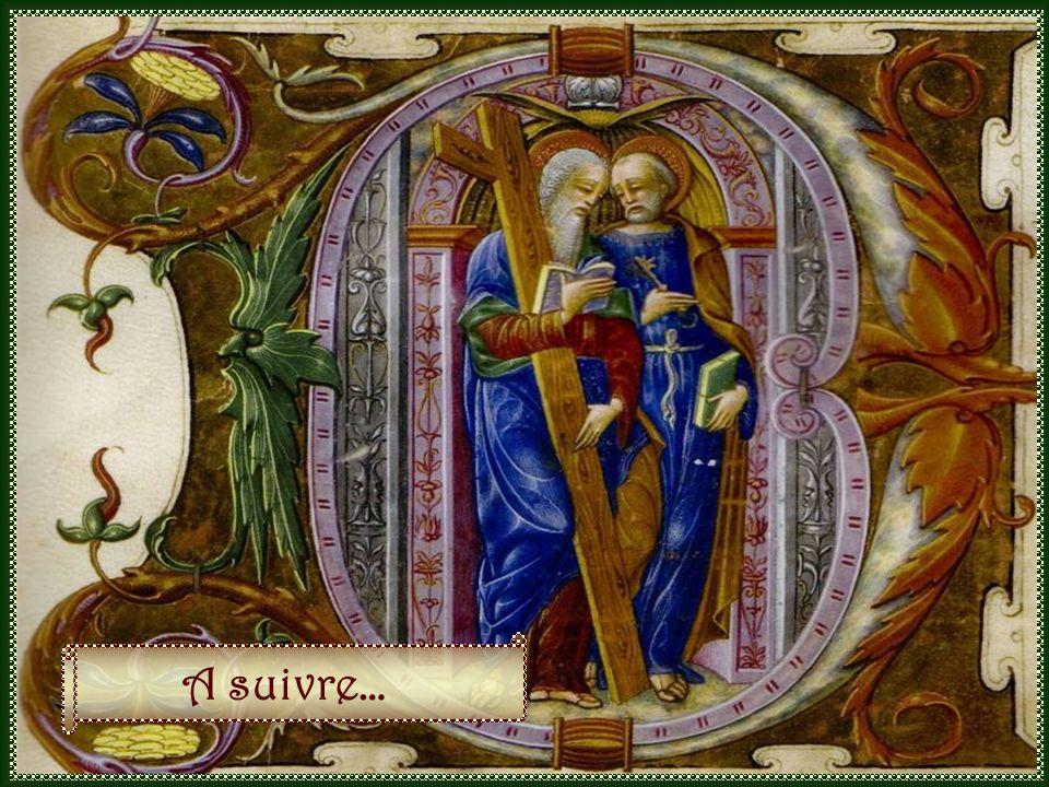 Allait-il rester de la Congrégation de Saint-Maur uniquement le portrait de dom Chevreux, le sceau de la Congrégation et un antiphonaire, objets gardé