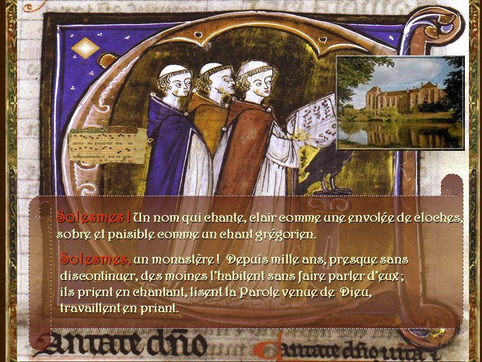 Environ 200 ans plus tard… Xe-XIe siècles LAbbaye Saint-Pierre de la Couture végète depuis le passage ravageur des Normands, ces redoutables pillards… Le renouveau vient, le père abbé de Saint-Julien de Tours.