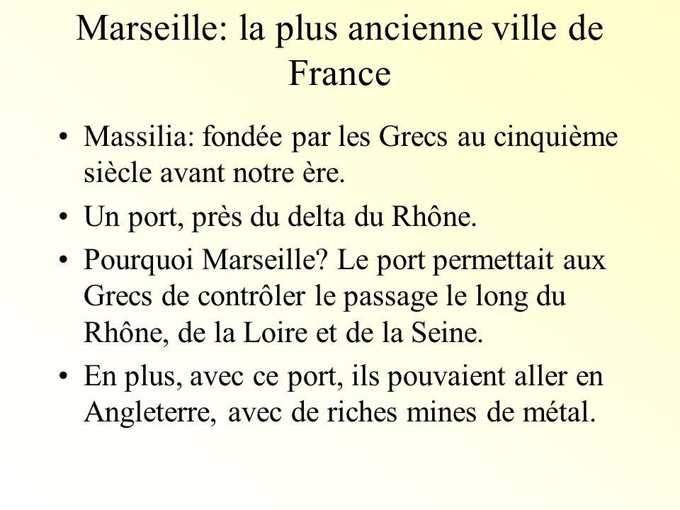 Fleuves importants de France: