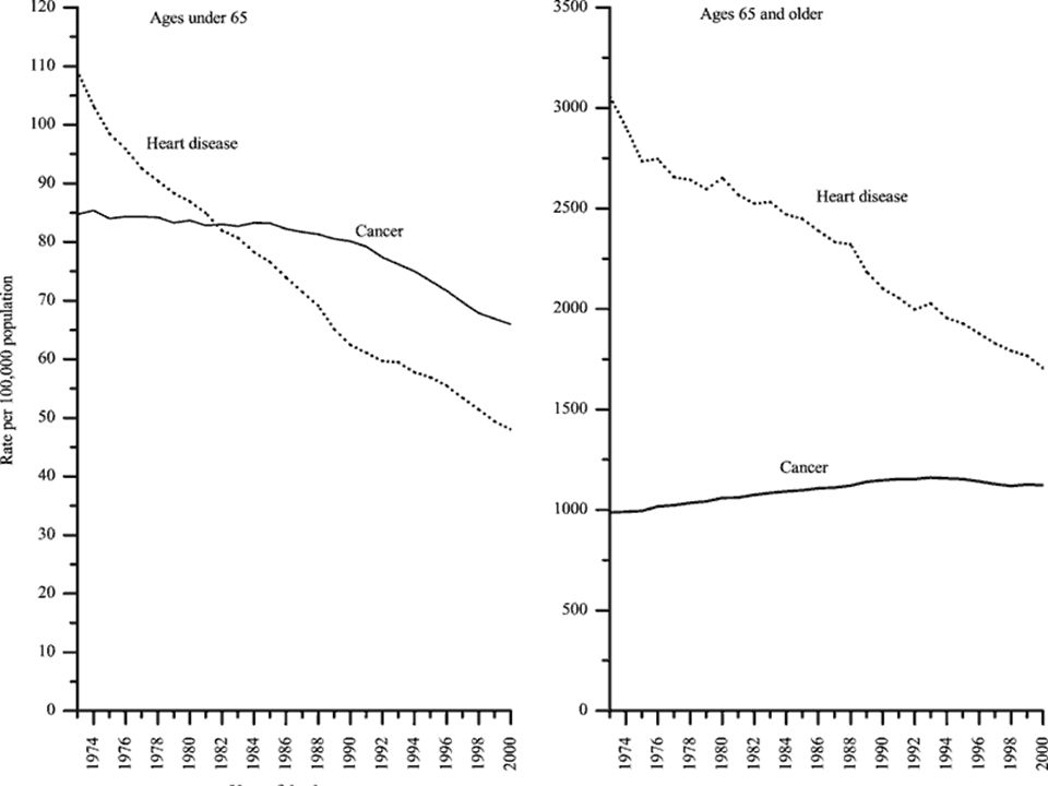 19 Age-Standardized Incidence and Death Rates a for Selected Cancer Sites by Race and Ethnicity, United States, 1996 to 2000 WhiteBlackAsian/Pacific IslanderAmerican Indian/Alaskan NativeHispanic Latino b Incidence All sites Males555.9696.8392.0259.0419.3 Females431.8406.3306.9229.2312.2 Breast (female)140.8121.797.258.089.8 Colon and rectum Males64.172.457.237.549.8 Females46.256.238.832.632.9 Lung and bronchus Males79.4120.462.145.646.1 Females51.954.828.423.424.4 Prostate164.3272.1100.053.6137.2 Stomach Males11.219.923.014.418.1 Females5.19.912.88.310.0 Liver Males7.311.021.16.113.8 Females2.83.97.75.55.6 Cervix9.212.410.26.916.8 Mortality All sites Males249.5356.2154.8172.3176.7 Females166.9198.6102.0115.8112.4 Breast (female)27.235.912.514.917.9 Colon and rectum Males25.334.615.818.518.4 Females17.524.611.012.111.4 Lung and bronchus Males78.1107.040.952.940.7 Females41.540.019.126.215.1 Prostate30.273.013.921.924.1 Stomach Males6.114.012.57.09.9 Females2.96.57.44.25.3 Liver Males6.09.316.17.610.5 Females2.73.76.74.35.0 Cervix2.75.92.9 3.7