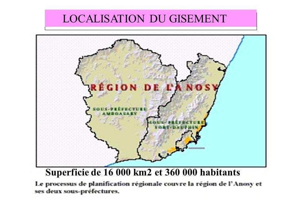 Les impacts et les enjeux environnementaux : le tourisme Défi pour la région et QMM consiste à déterminer et à réduire risques dincompatibilité entre les deux vocations (tourisme et mines) et à miser sur les synergies émergentes.