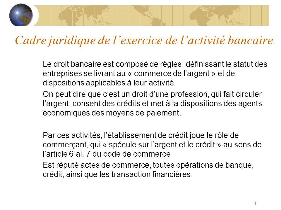22 Dispositif mis en place par Bank Al Maghrib pour lutter contre le blanchiment de capitaux En décembre 2003, Bank Al-Maghrib a adopté la circulaire sur le devoir de vigilance incombant aux établissements de crédit, dispositions revues le 2 Août 2007 en intégrant les obligations introduites par le nouveau dispositif légal anti-blanchiment, en cohérence avec les obligations découlant des conventions internationales ratifiées par le Maroc, ainsi qu avec les recommandations des organisations internationales (GAFI--le Maroc est membre )