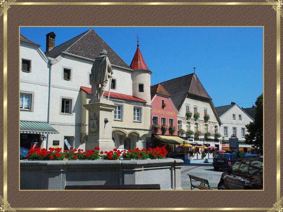 Grein (Autriche)