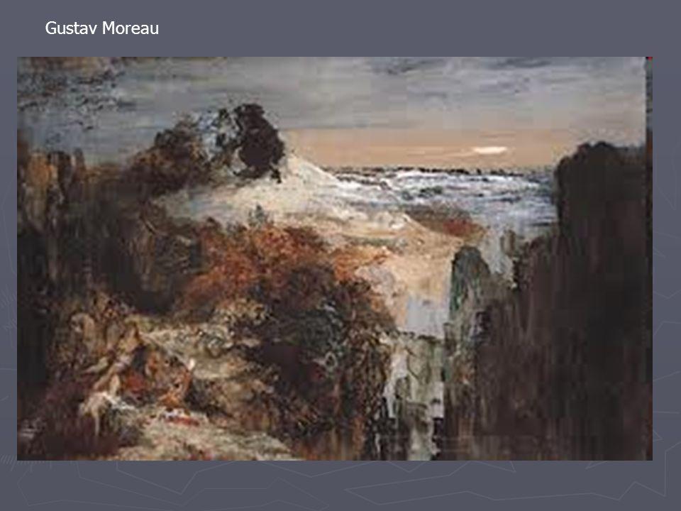 Gustav Moreau