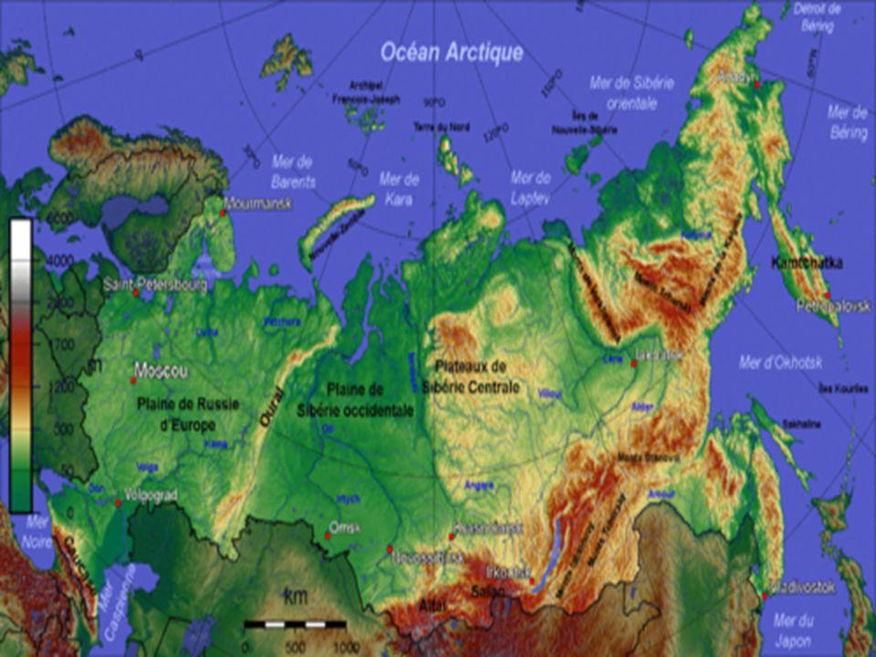 Lhistoire des deux pays 1) Des origines à la révolution La Russie L histoire de la Russie est celle de la formation d un vaste empire qui, du Xe au XXe siècle, s est peu à peu étendu, à partir des plaines de l Europe orientale aux rives du Pacifique et aux montagnes d Asie centrale.