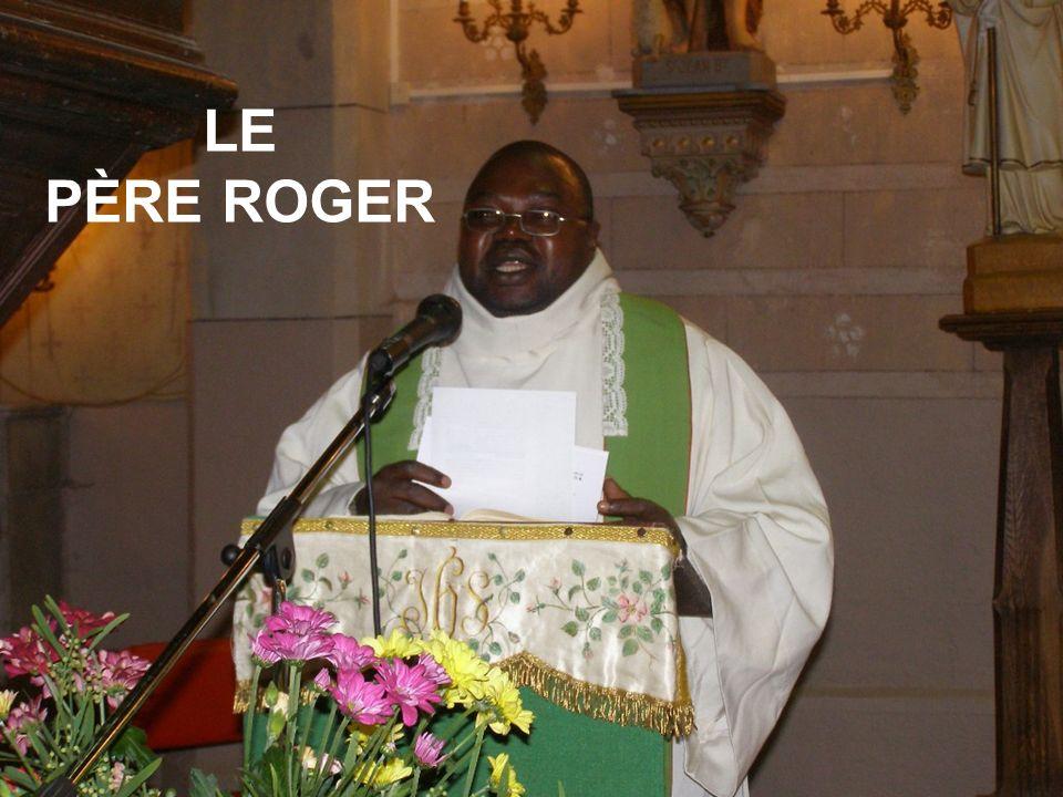 LE PÈRE ROGER