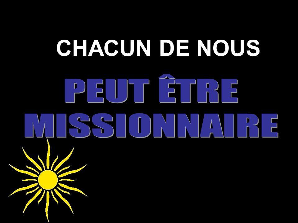 CHACUN DE NOUS