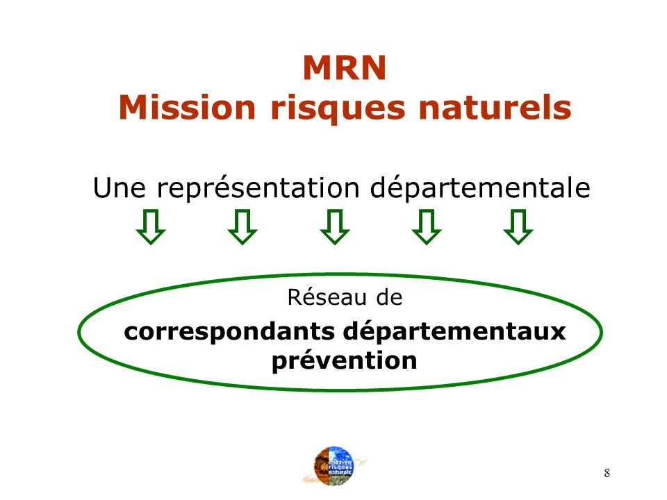 EXTRAIT Mémento pratique du particulier - Risque inondations Document téléchargeable (au format PDF) sur le site de la MRN www.mrn-gpsa.org 7