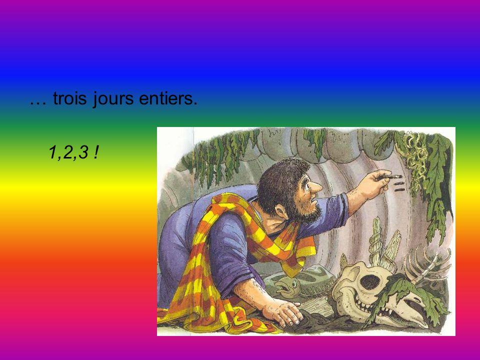 Cest un vrai trésor La parole de Dieu. Cest dans la Bible: Noé a construit une arche.