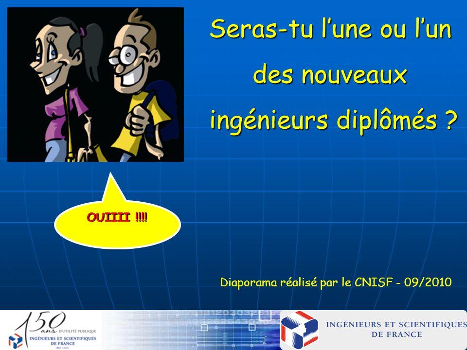 Diaporama réalisé par le CNISF - 09/2010 OUIIII !!!.