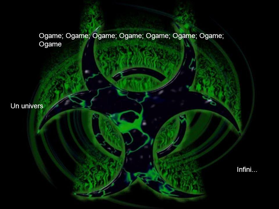 Credits: Par les administrateurs de Entrejeuns Fulldocumentary studios Ogame; Ogame; Ogame; Ogame; Ogame; Ogame; Ogame; Ogame Un univers Infini...