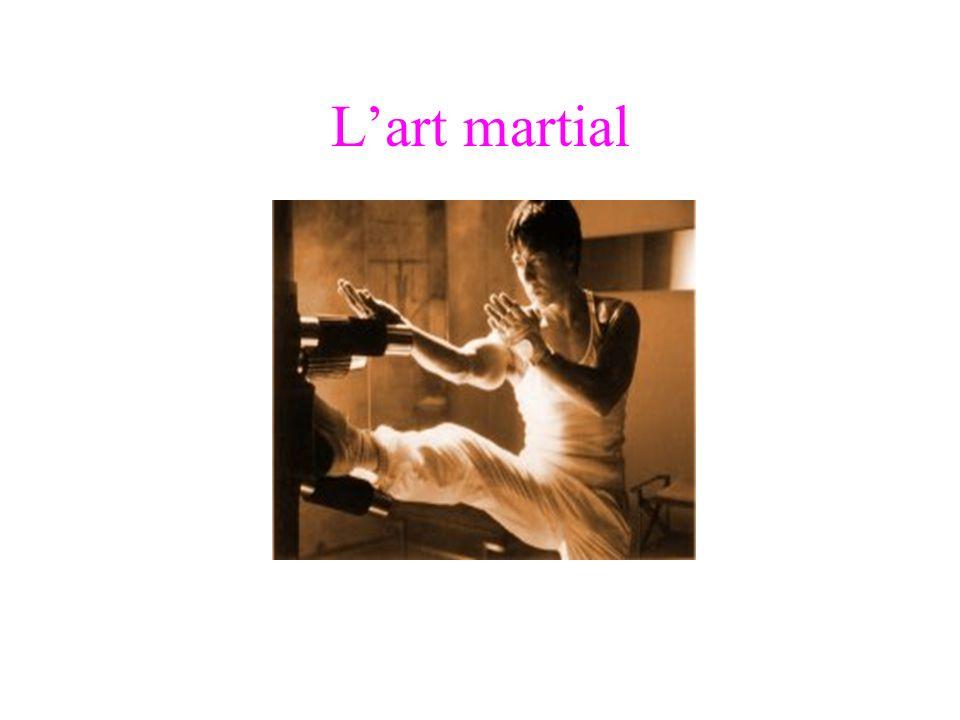 Lart martial