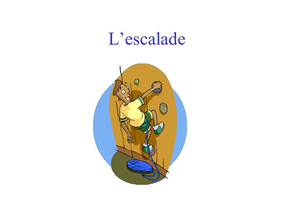 Lescalade