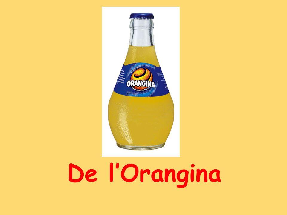 De lOrangina