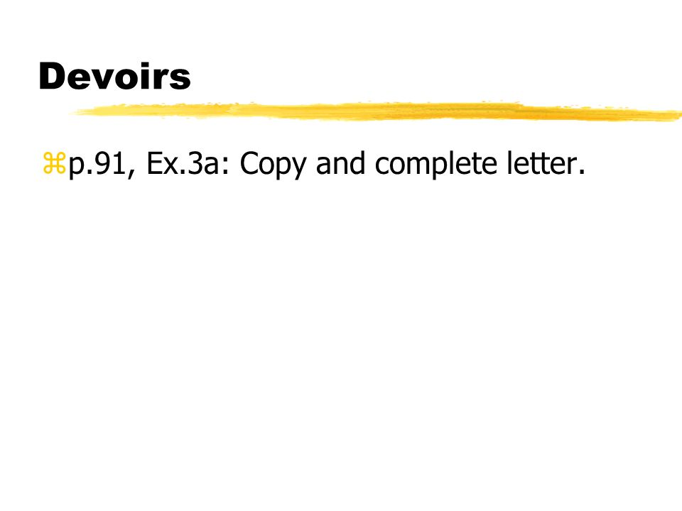 zP.91, Ex.2a: Lis les textes. Ecrivez SEPT nouveaux mots.