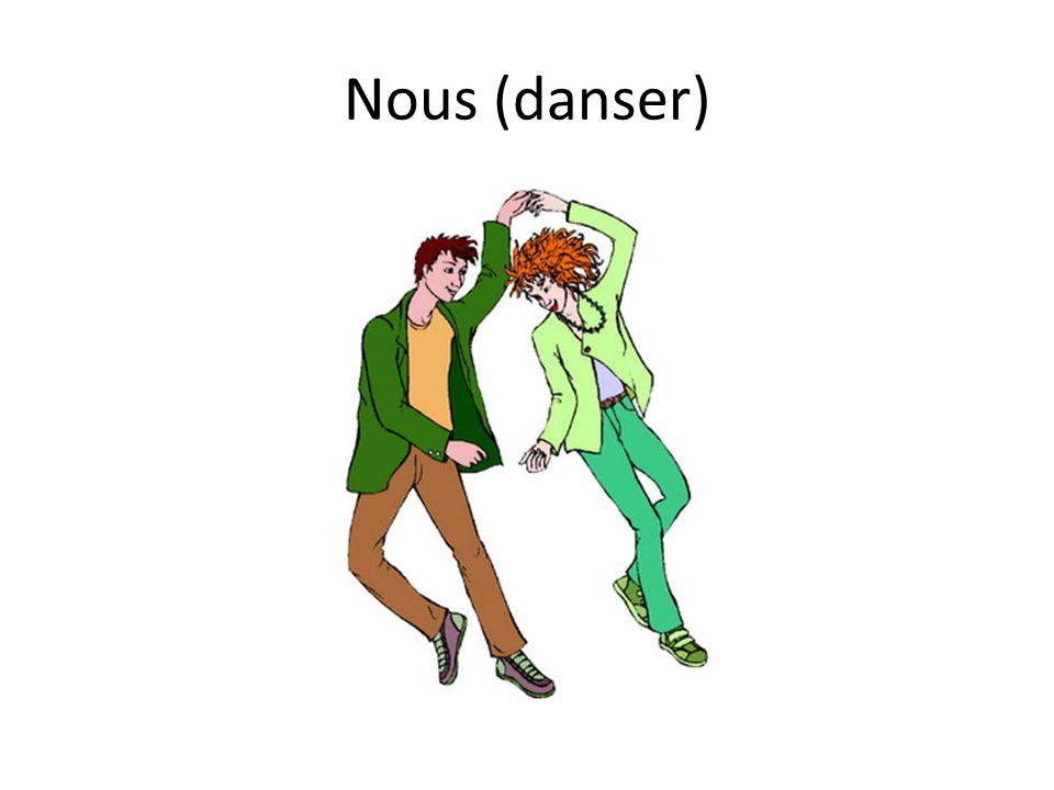Nous (danser)