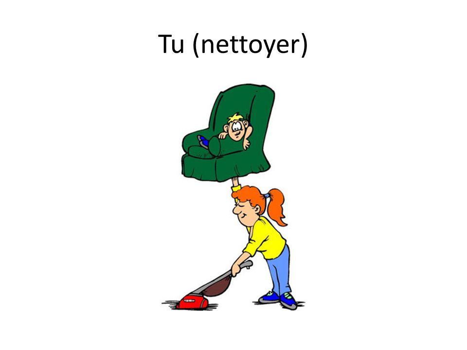 Tu (nettoyer)