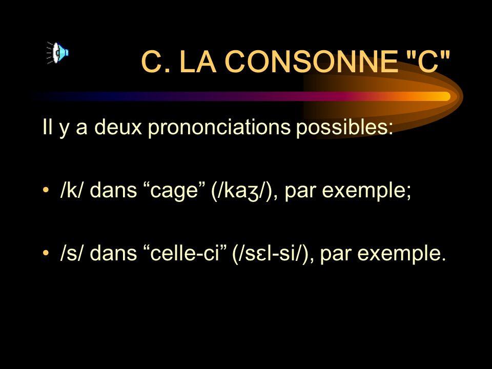 B. Prononciation du u[y] Écume: /e-kym/ Plume:/plym/ Lustre:/lystʀ/ Flûte:/flyt/ Futuriste:/fy-ty-ʀist/ La lettre