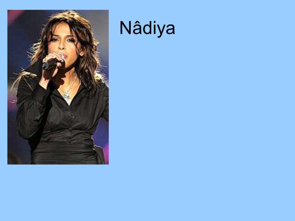 Nâdiya