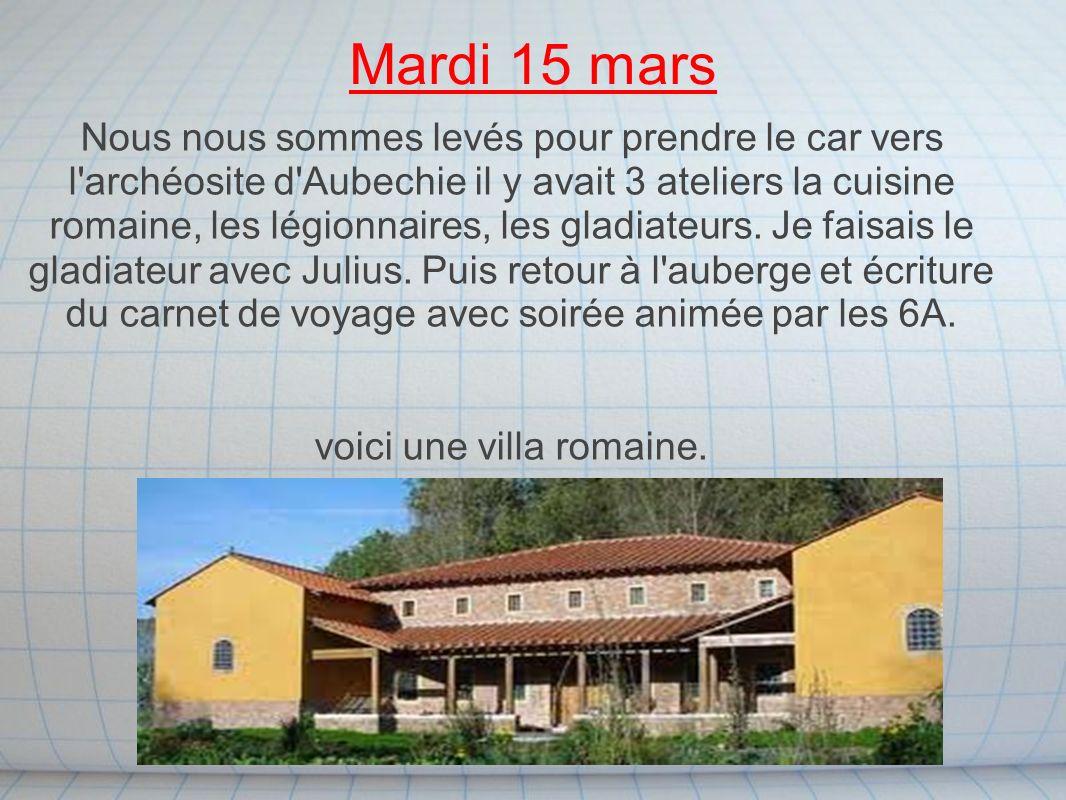 Mercredi 16 mars Lever pour aller à Dinant en train visite de la citadelle, téléphérique où 408 marches, des grottes la Merveilleuse.