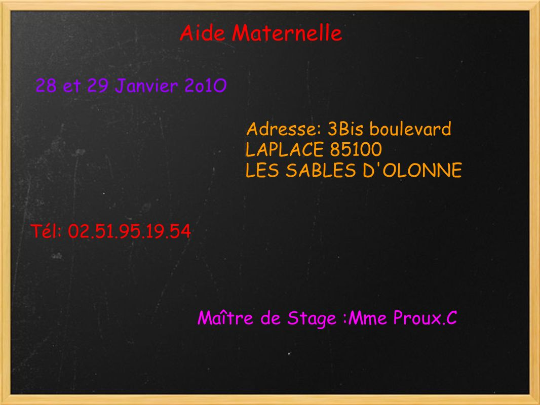 CAP petite enfanceSur 2 ansChantonnay Lycée Sainte-Marie BAFA18 MoisIl faut s incrire pour faire une formation.