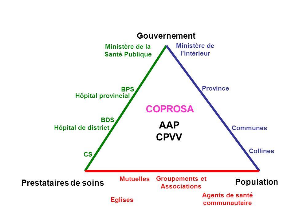 Contexte Au niveau national il existe une plateforme nationale (PN-PBF) et une cellule technique nationale (CTN) Au niveau national on fait le choix des indicateurs, la tarification etc.