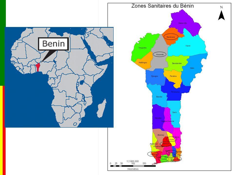 La proposition FBR pilote du Benin (1/5) Poursuivre lexpérience des contrats avec les ZS: Contrats entre le MS et les FS des 8 ZS pilotes: toutes les FS publiques et privées conventionnées non lucratives, CS et hôpitaux Subventions pour des services de santé (18 indicateurs) avec un accent sur la santé maternelle et infantile, et ajustement sur la qualité (checklist), paiement trimestriel Cellule FBR pour piloter le dispositif au sein du MS Appui dune Assistance technique internationale pour la formation et le contrôle avec un dispositif de transfert de compétences, et la présence d1 AT par ZS FBR.
