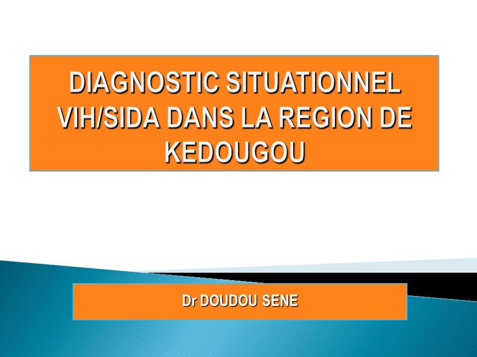 Dr DOUDOU SENE