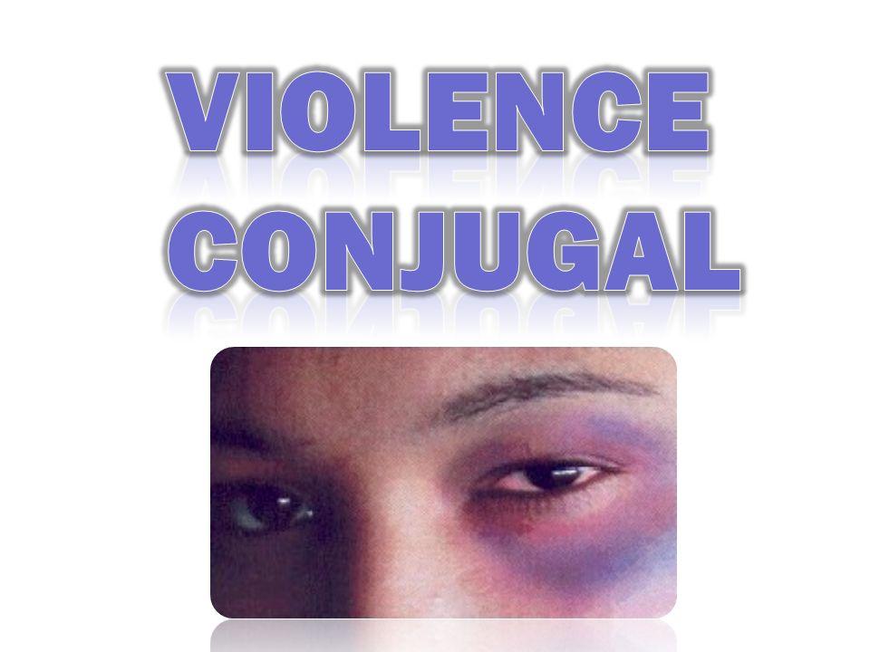 Pour beaucoup dentre nous, la violence conjugale est un phénomène qui se limite à de la violence physique occasionnelle sans conséquences ou qui ne prend en compte que des situations extrêmes.