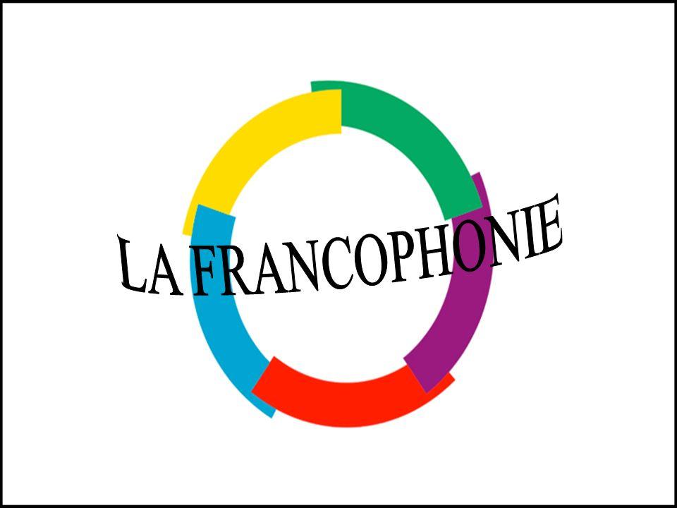 Définition et caractéristiques LOrganisation internationale de la francophonie (OIF) est une institution dont les membres partagent ou ont en commun la langue française et certaines valeurs.