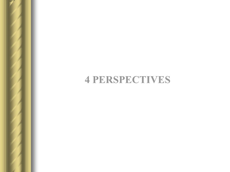4 PERSPECTIVES