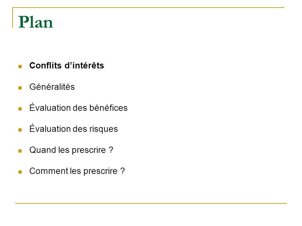 AntiPsychotiques Conventionnels Guide de prescription