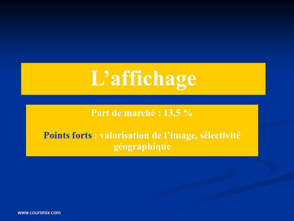 www.coursmix.com Palmarès Affichage 2005 n°4