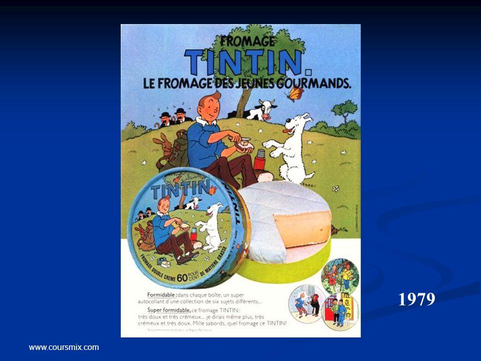 www.coursmix.com 1979