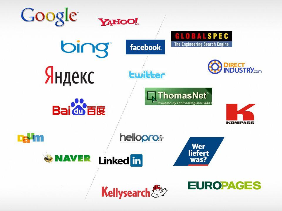 Le rôle des moteurs de recherche et des sites B2B dans le processus dachat