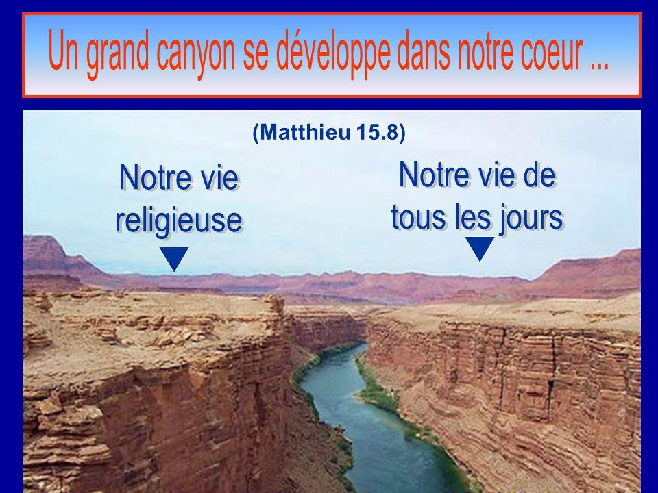 (Matthieu 15.8)