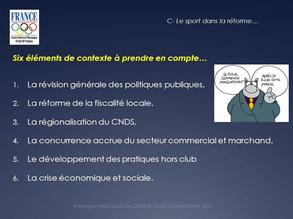 …doit sorganiser autour de trois principes clefs : (1) la légitimité, (2) la proximité, (3) la solidarité.