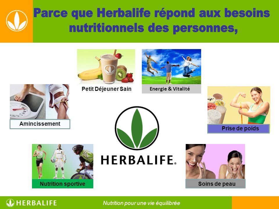 Petit Déjeuner Sain Nutrition sportive Amincissement Prise de poids Energie & Vitalité Soins de peau Nutrition pour une vie meilleure Nutrition pour u