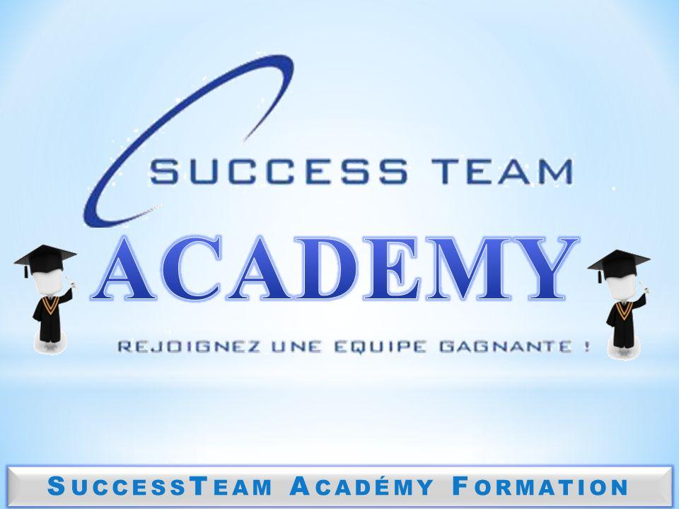 - Objectifs de lAcadémy : Astuces, phrases clés.- Engagement : Cycle de 12 formations et plus.