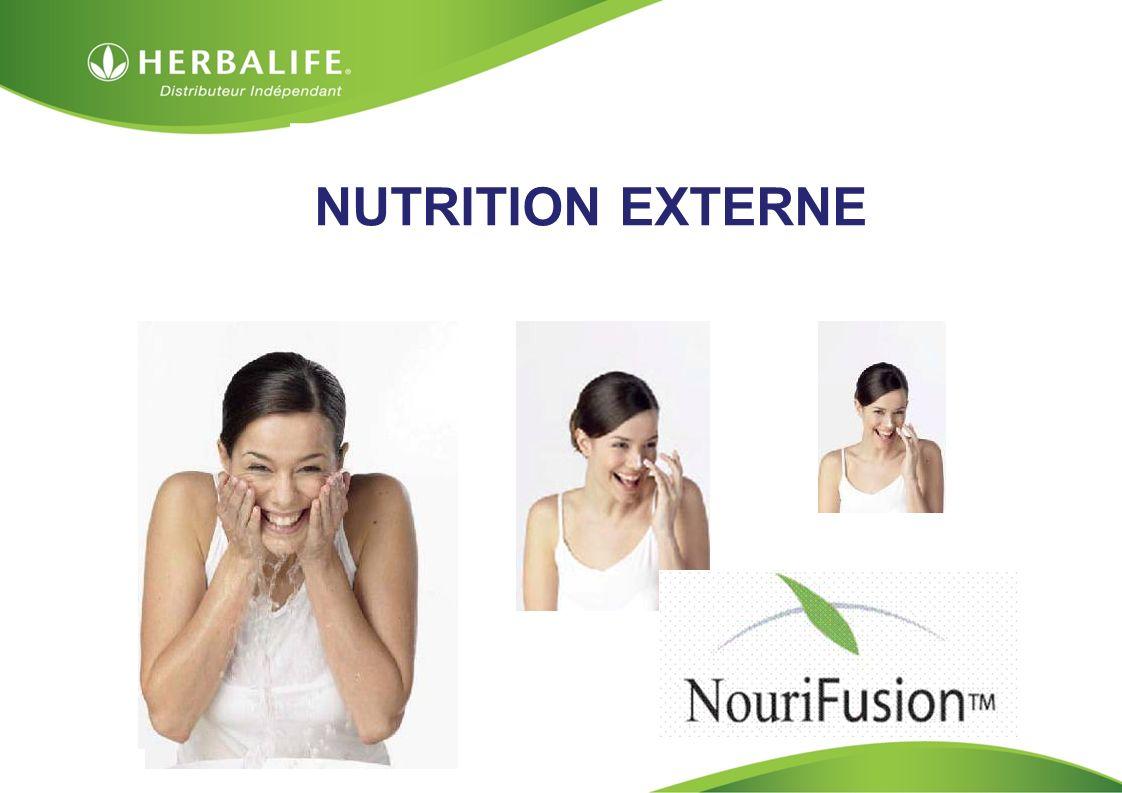 HOM, Septembre 2009 FORMATION PRODUITS NUTRITION EXTERNE
