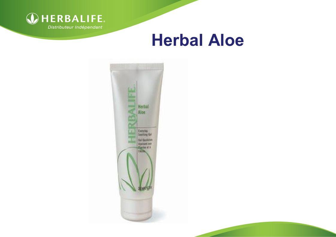 HOM, Septembre 2009 Herbal Aloe