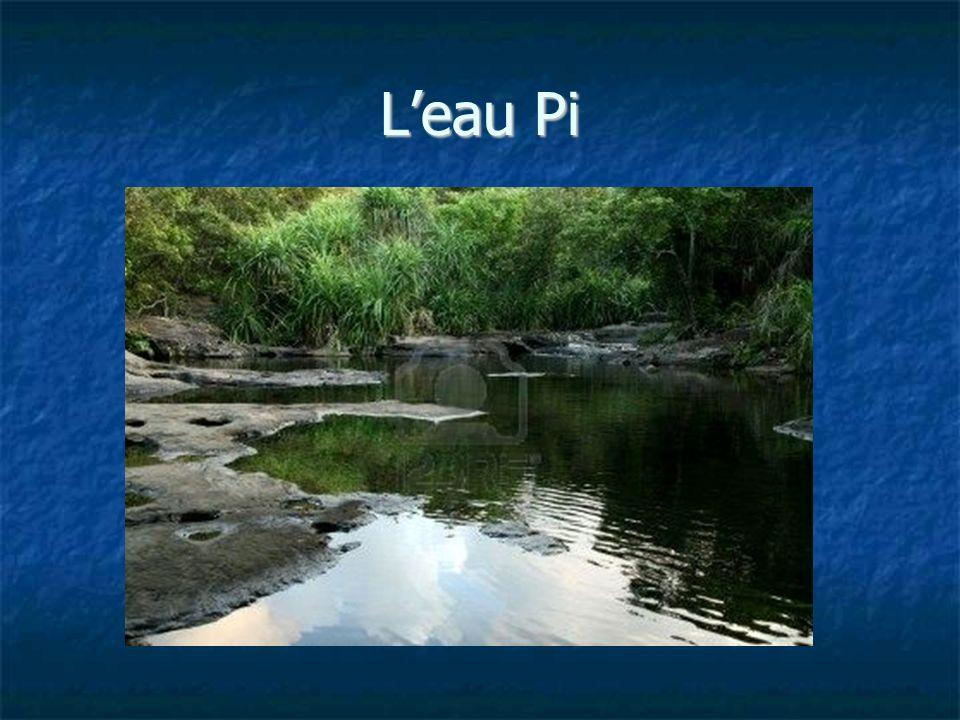 Leau Pi