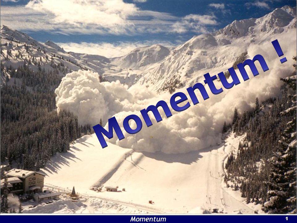 12 Momentum masse x vitesse freins