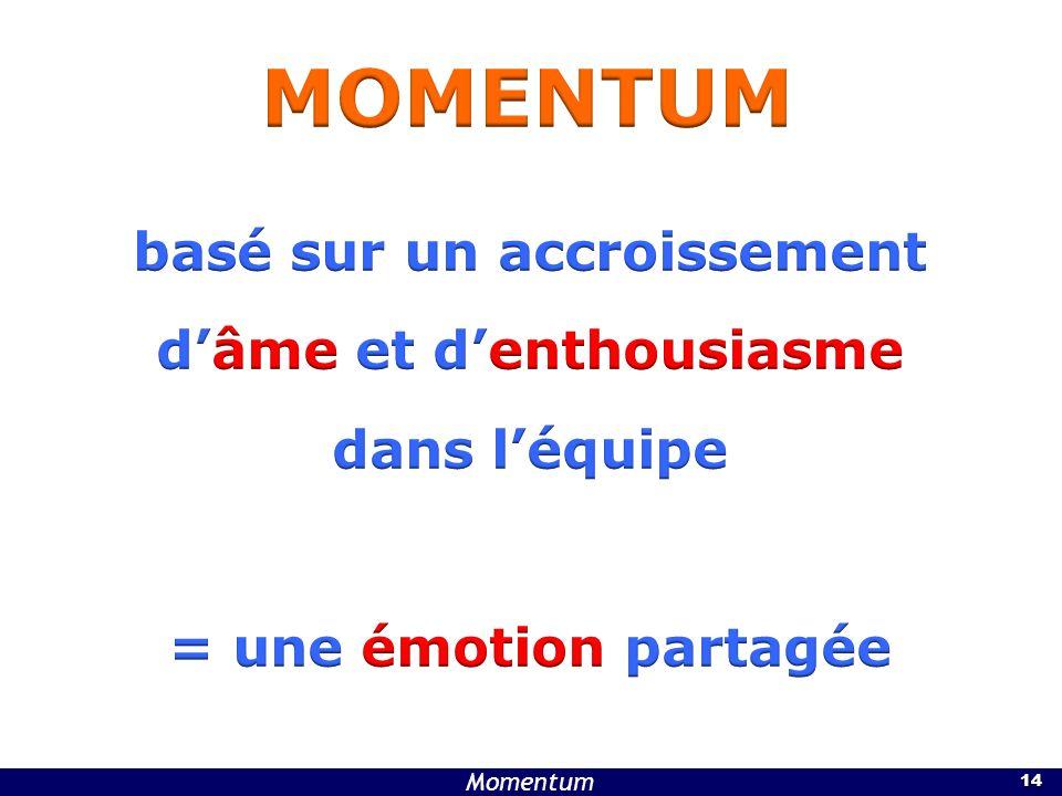 14 Momentum