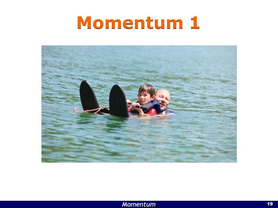 19 Momentum