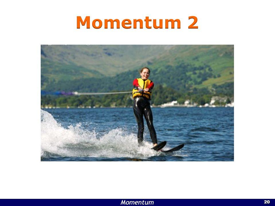 20 Momentum